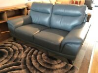 New/Cancelled order Stunning 3+2 genuine leather high quality suite