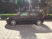 Volkswagen Golf GT TDI GT 170 BHP not GTI A3 GTD GT SPORT Leon cupra s3 ibiza polo