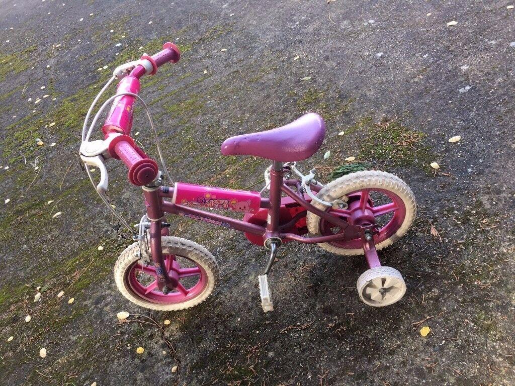 used kids bike