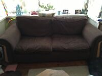 3 and 4 seater DFS sofas