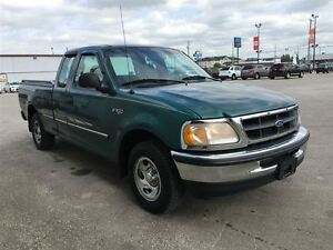 1998 Ford F-150 -
