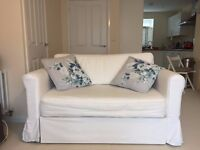 Hagalund 2 seat sofa bed