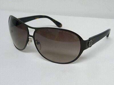 $64.99 - Marc by Marc Jacobs MMJ 427/S UEX JD Brown Havana Aviator Sunglasses