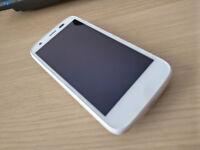 Motorola Moto G 4G Unlocked White