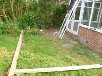 Fencing,Decking,Landscaping,HANDYMAN