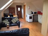 Studio Apartment available to rent from 1st of September 2017
