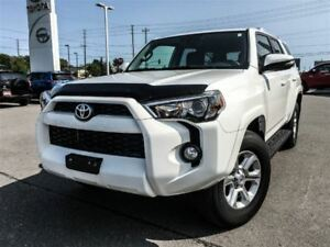 2016 Toyota 4Runner LEATHER+NAVI+7 PASSENGER!
