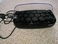 Babyliss thermo ceramic heated curlers