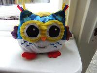 Lamaze Night Owl