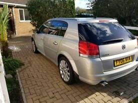 Vauxhall Signum 2.2 Auto