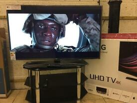 "LG 49"" smart LED 4k ultraHD Netflix YouTube warranty Free Delivery"