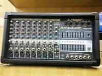 Peavey XR684 Mixing Amplifier Fully working order never repaired
