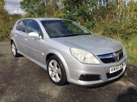Vauxhall Signum 1.8 Elegance **SAT NAV**12 MONTHS MOT**Clean & Tidy**New Exhaust**Great Driver**