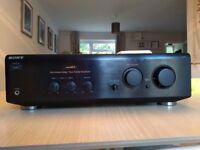 Sony TA-F248E Stereo Amplifier