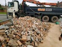 Grab Hire service and site clearence.MUCK AWAY