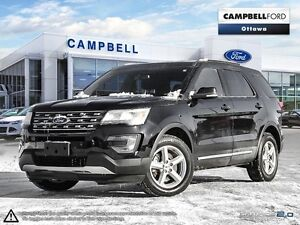 2016 Ford Explorer XLT AWD-LOADED-POWER SEATS