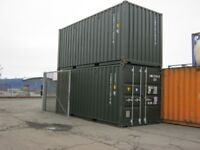 2018 New One Trip Shipping Container's FOR SALE ONLY £2150