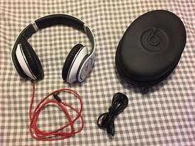 Dr Dre Monster Studio Beats Headphones