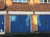 Store Rooms (various sizes) & Garage & Parking