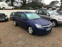 Vauxhall Astra 1.7 cdti **full service history**