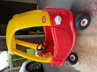 Childs Coupe Car for sale.
