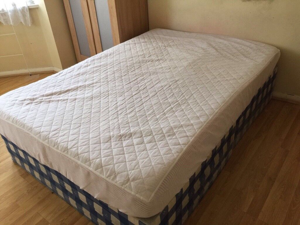 *** Spacious Double Room in Leyton ***