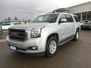 2016 GMC Yukon XL SLT 4WD 8 Passenger Option *Nav* *Backup Cam*
