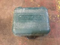 "Hitachi 9"" circular saw wood skill saw"