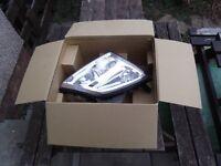 Vauxhall Vectra Headlights (New)