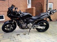 Honda Hornet CB600 - Black - 2002 - 29k miles