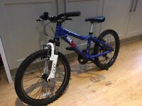 Ridgeback MX20 Terrain Kids Bike