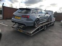 24/7 VEHICLE RECOVERY SERVICE ALL OVER THE UK