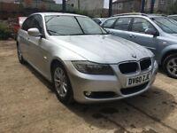 2010 BMW 3 SERIES 320D E90 FACELIFT EFFICIENT DYNAMICS