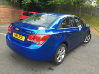 Chevrolet Cruze 2011 Diesel with PCO for sale