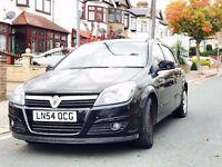 Vauxhall Astra 1.8 i 16v Design 5dr 2004 (54 reg), Hatchback, HPI Clear