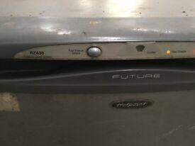 Hotpoint RZA30 Future Freezer