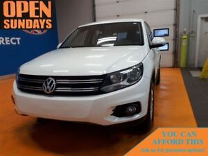 2015 Volkswagen Tiguan SPECIAL EDITION! AWD! FINANCE NOW!