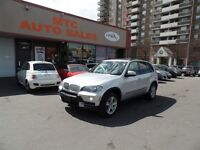 2010 BMW X5 xDrive35 - Diesel - Navigation - Fully Loaded
