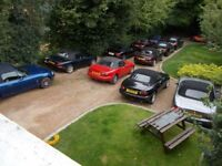 Mx5 mx-5 mx 5 'Limited editions' around £2000 budget? A small selection, all up and ready to go. VGC