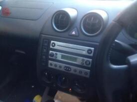 Ford Fiesta 1.4 zetec quick sale 500