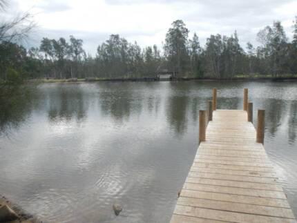 Tuncurry Lakes Resort - Unit - 23-30 Dec 17
