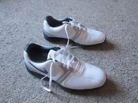 nike lunarlon golf shoes uk 6