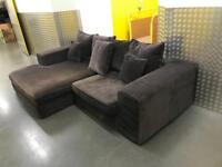 John Lewis L shape sofa, Free delivery