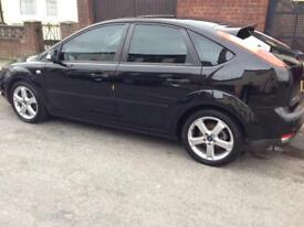 58 Focus 1.6 Zetec Climate 67000 miles,,Recent Cambelt Change,, History ,1 Owner,Choice of 2 ,