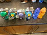 Tommee Tippee weaning cups