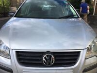 VW Polo (Low Insurance Group)