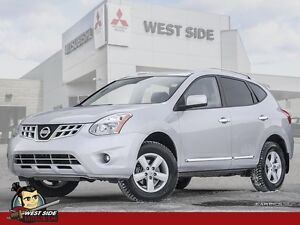 2013 Nissan Rogue S-Carproofed-AWD-2.5L-Remote Engine Start-$69/