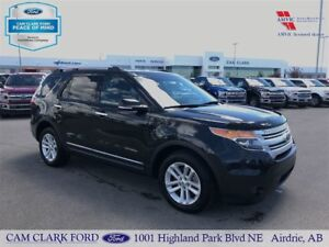 2014 Ford Explorer XLT 4WD [Nav/leather/tow pack]