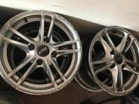 15 inch Alloy wheels for sale