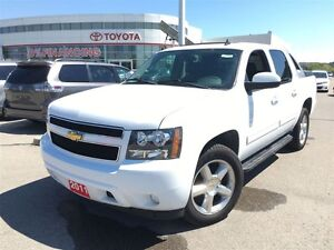 2011 Chevrolet Avalanche LT PKG - Near Showroom Condition!